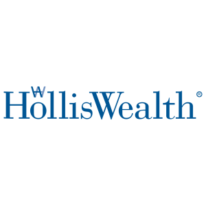 Image shows HollisWealth Logo